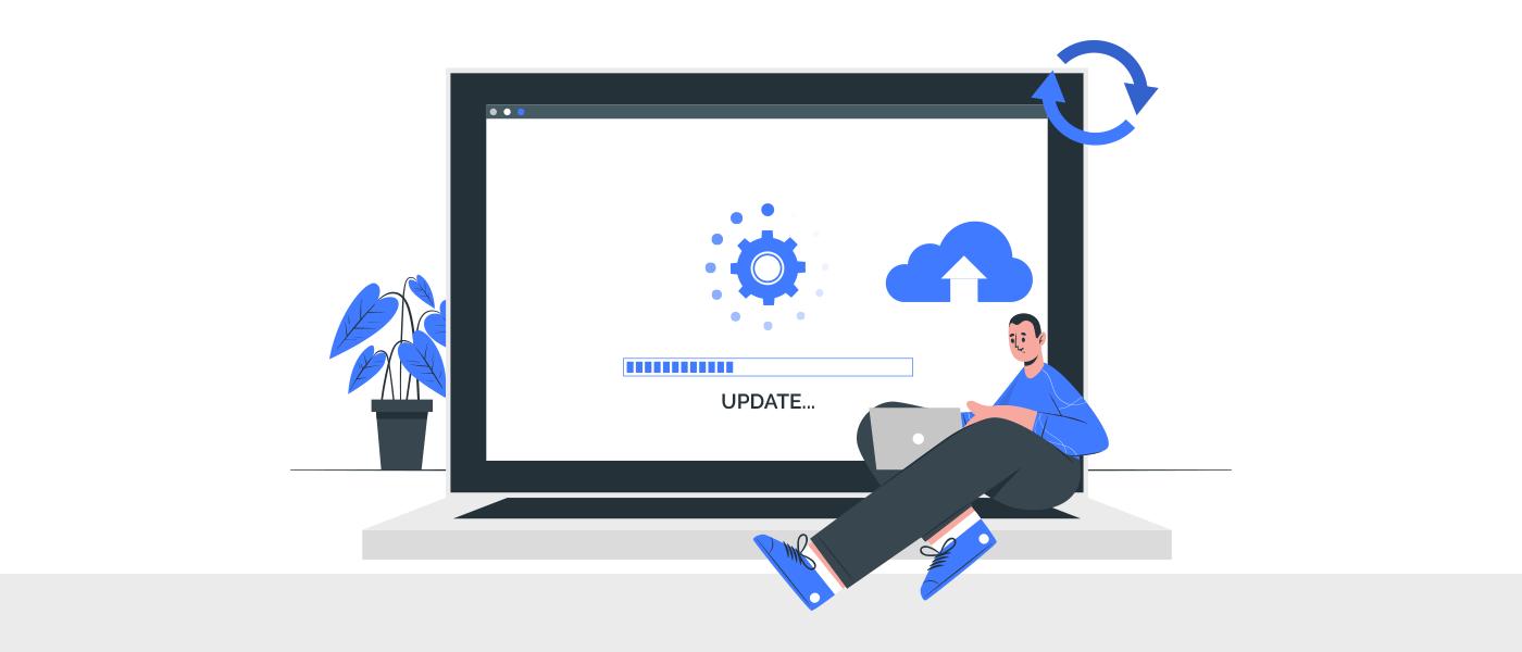 ERP logistics software version 4.0.6