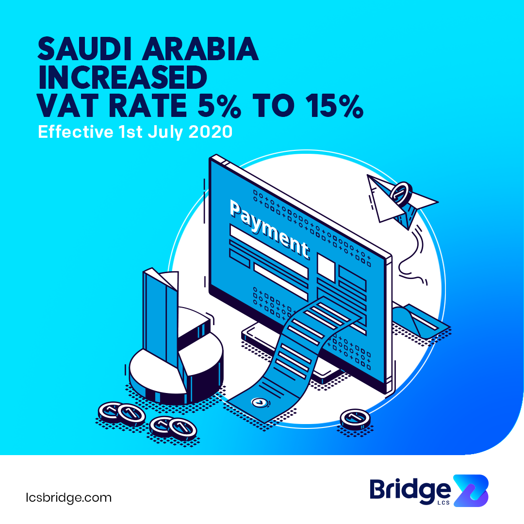 Saudi vat ERP software