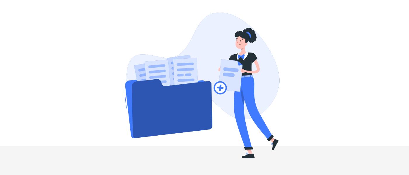 Best way to manage documents with Bridge LCS