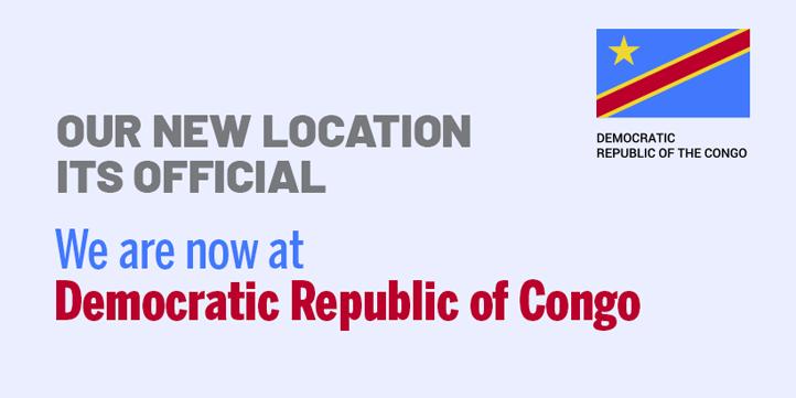 Bridge LCS New branch office in Congo