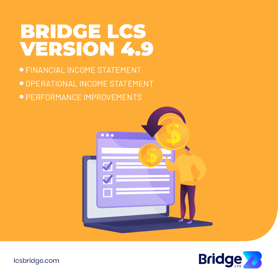 Logistics Software New Update 4.9
