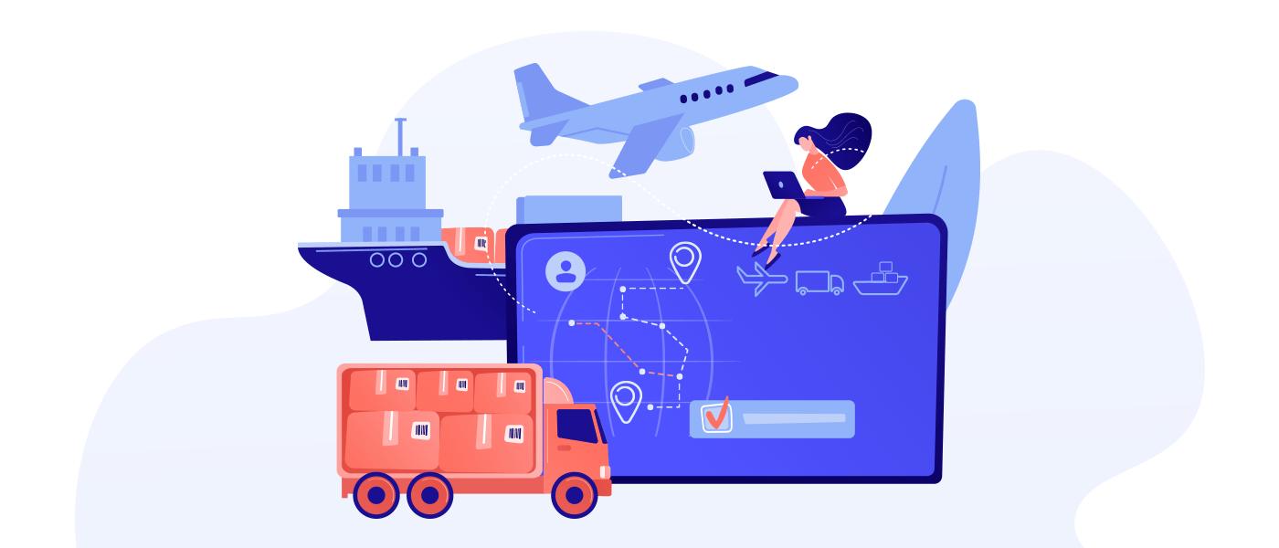 best logistics software in saudi arabia