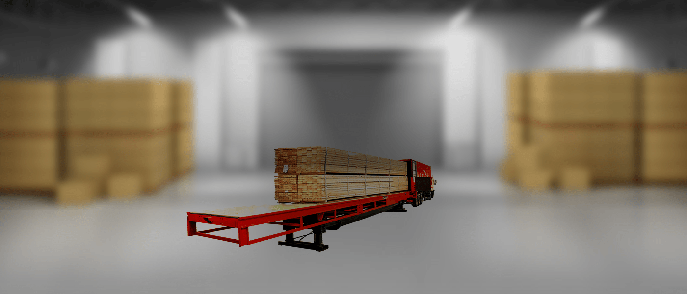 New Combilift Container Slip Sheet For Efficient Loading